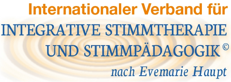 Internationaler Verband für Integrative Stimmtherapie und Stimmpädagogik