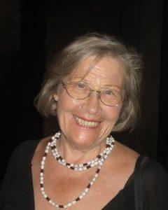 Evemarie Haupt